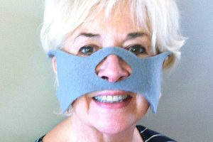 Face Cozy Mask