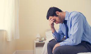 Snoring & Depression